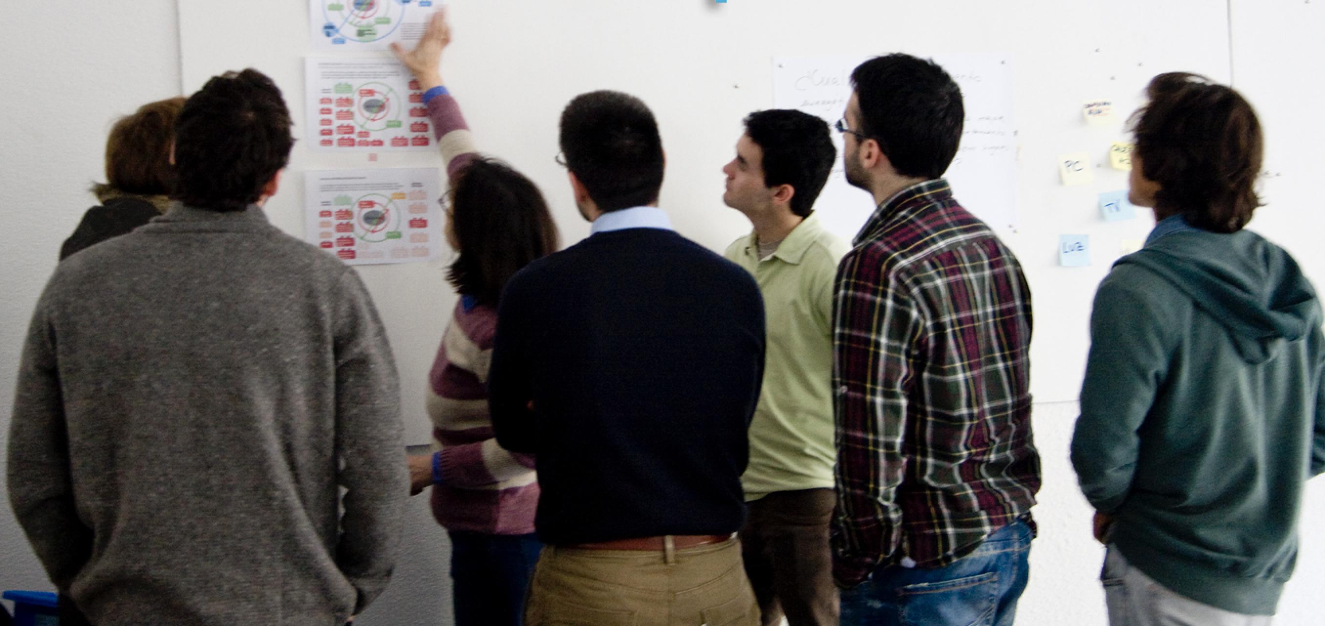 SmartEnergy rapid prototyping @openmarabunta [Orla De Diez]